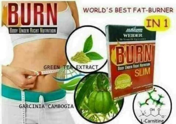 World best fat burner - World best fat burner