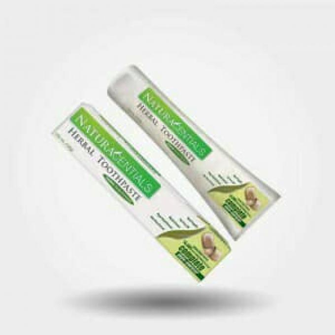 Naturacentials Herbal Toothpaste - Naturacentials Herbal Toothpas...