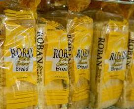 Roban bread × 2 - Roban bread