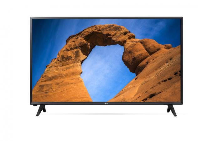 LG 32 LK500 BPTA 32 inches - Size: 32 inches, HDMI, resolut...
