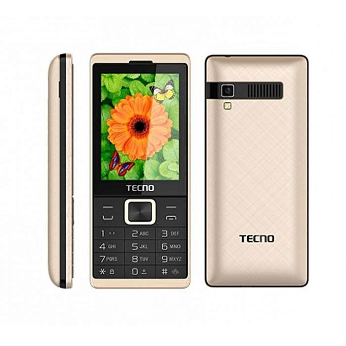 Tecno Champagne Gold, T528 Loud Speaker :- Tecno T528 is a 50 days long s...