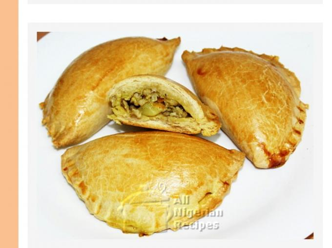 Roban chicken pie ×2 - Roban chicken pie