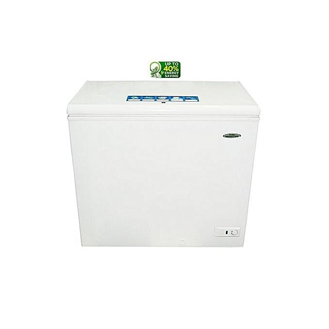 Haier Thermocool Energy Saving Chest Freezer HTF-150H - 146 Litre Storage capacity, 10...