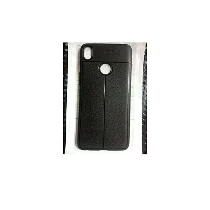 Tecno Spark 2 Auto Focus Pouch Black - color: black