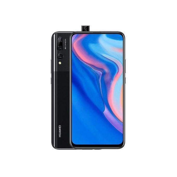 Huawei Y9 Prime 2019 - 6.59-Inch (4GB, 128GB ROM) And...