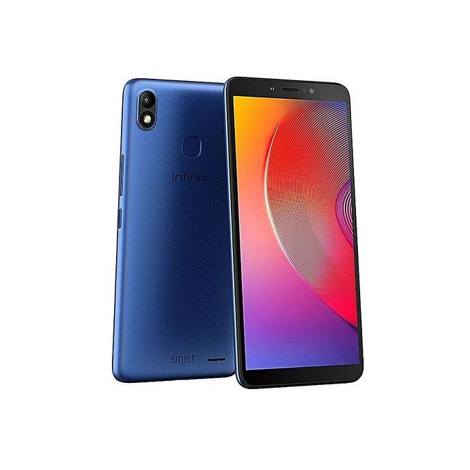Infinix Smart 2 HD X609 :- (16GB ROM + 1GB RAM) Android 8...