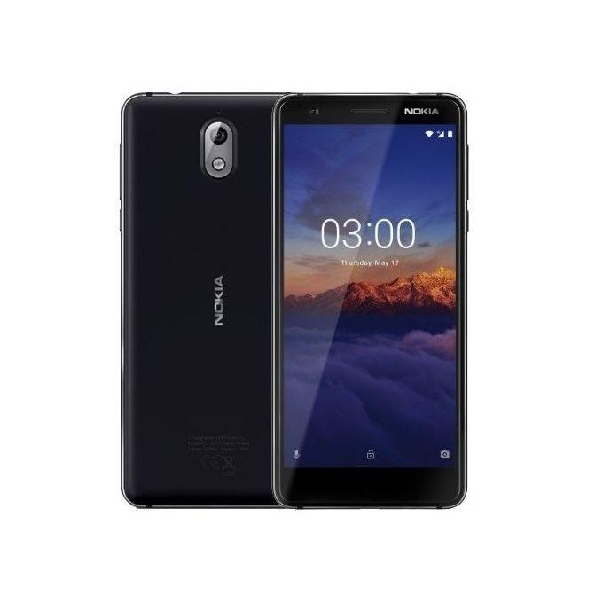 Nokia 3.1 (TA-1063DS) :- 5.2 HD+ 18:9 (2GB,16GB ROM) An...