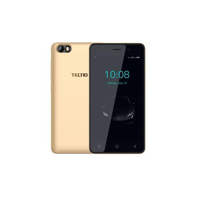 Tecno F1 :- 5-Inch (1GB, 8GB ROM) Android...