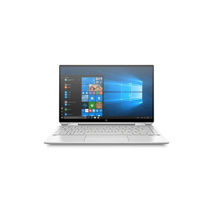 "Hp Spectre X-360 Aw0073na - Rainer Intl Ci5-aw0073 - 1035g4, 8gb, 512gb Ssd, 13.3"" Touch 9EX09EA -"