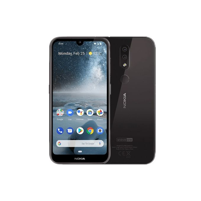 Nokia 4.2 Global Version 5.71 Inch NFC 3GB RAM+32GB ROM Snapdragon 439 Octa Core 4G Smartphone :-