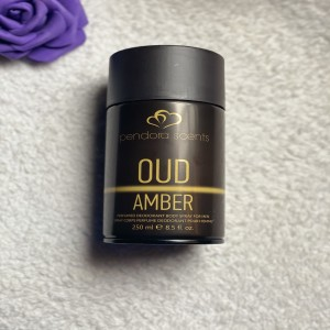 Oud Amber - Pendora scents body spray, mas...