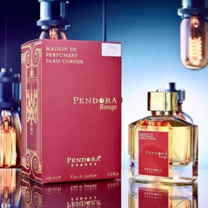 Barakkat rouge pendora scents perfumes - Classy luxurious fragrances fo...