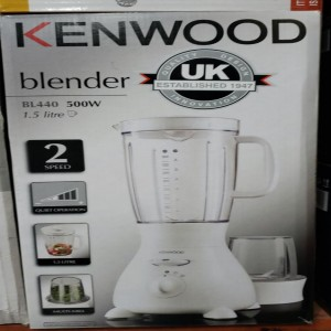 Kenwood blenders - 2 cups Kenwood blenders