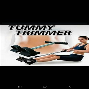 Tummy trimmer- Slimmer