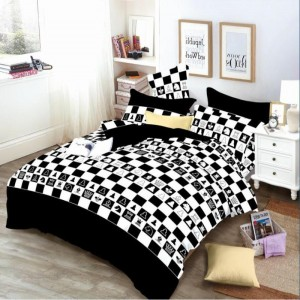 Bedsheet and duvet :- Quality Bedsheet and duvet wit...