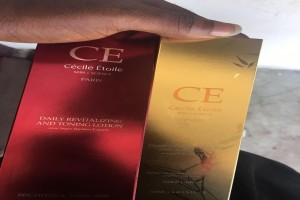 Cécile Étoile skin revitalizing and toning lotion :- Cécile Étoile is a brand with...