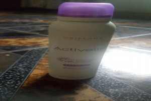Activelle (actiboost) 72hrs deodorant protection. (oriflame) - For women